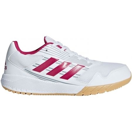Detská halová obuv - adidas ALTARUN K - 1