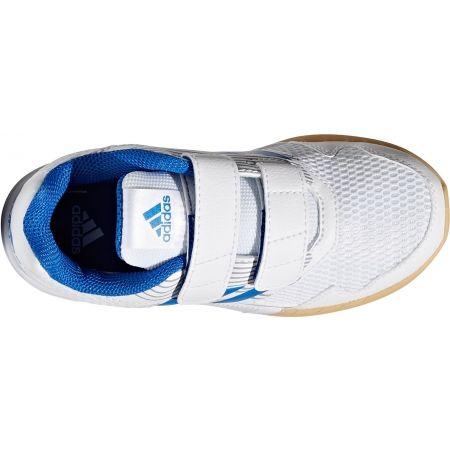 Детски волейболни обувки - adidas ALTARUN CF K - 8