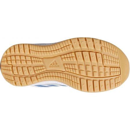 Детски волейболни обувки - adidas ALTARUN CF K - 9