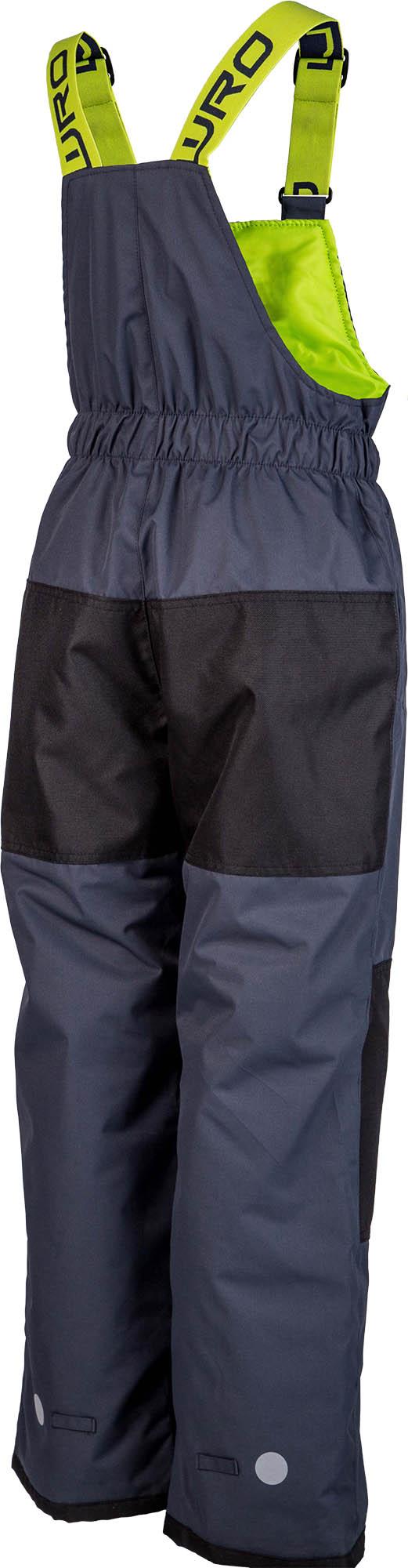 Dětské zateplené kalhoty