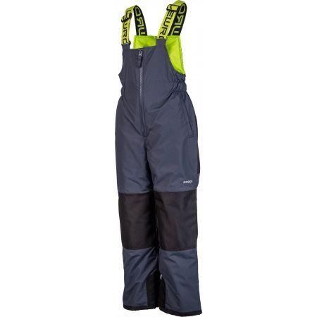 Lewro NIMA - Insulated kids' trousers