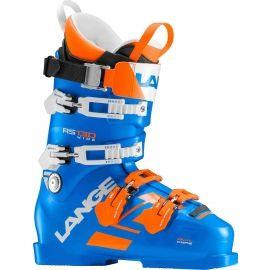 Lange RS 130 WIDE - Buty narciarskie juniorskie