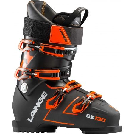 Ски обувки - Lange SX 130 - 1
