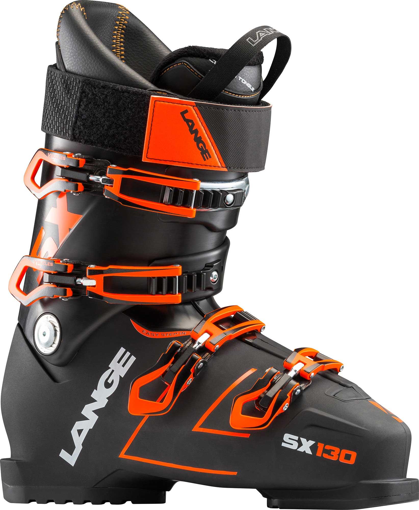 Lyžařské boty