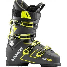 Lange SX 100 - Buty narciarskie
