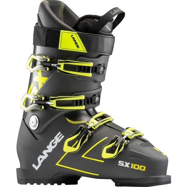 Lange SX 100  27 - Buty narciarskie