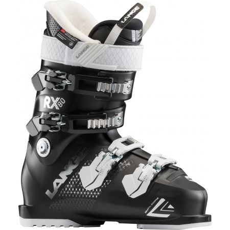 Дамски ски обувки - Lange RX 80 W
