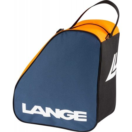 Lange SPEEDZONE BASIC BOOT BAG - Taška na lyžiarsku obuv