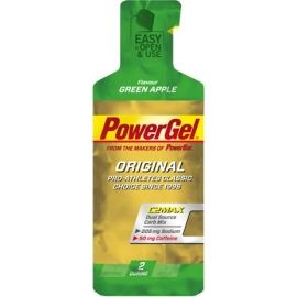 Powerbar GEL APPLE+KOFEIN 41G - Енергетичен гел