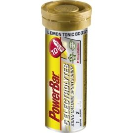 Powerbar 5 ELECTROLYTE LEMON-TONIC+CAFFEINE