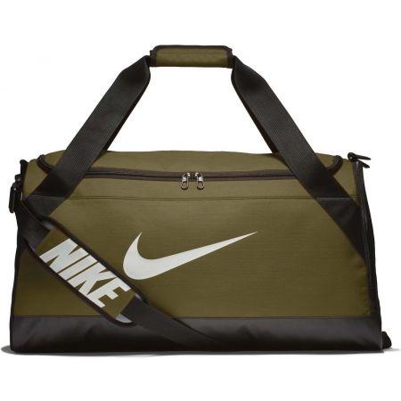 43afc2fb0e Sports bag - Nike BRASILIA M TRAINING DUFFEL BAG - 1
