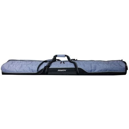 Калъф за два чифта ски - Swix DOUBLE SKI BAG