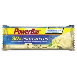 Powerbar PROTEIN PLUS VANILLA-COCONUT 55G