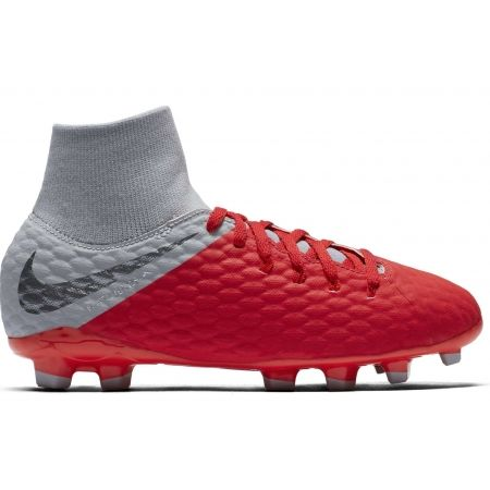 Nike JR HYPERVENOM PHANTOM III ACADEMY DYNAMIC FIT FG - Детски бутонки