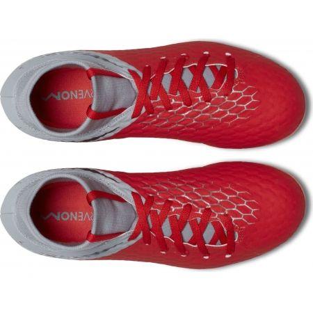 Detské kopačky - Nike JR HYPERVENOM PHANTOM III ACADEMY DYNAMIC FIT FG - 3