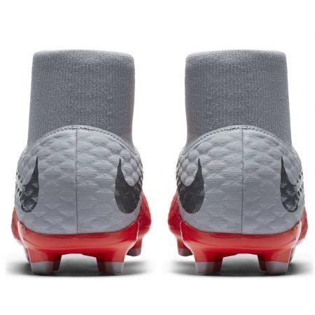Детски бутонки - Nike JR HYPERVENOM PHANTOM 3 FG - 5