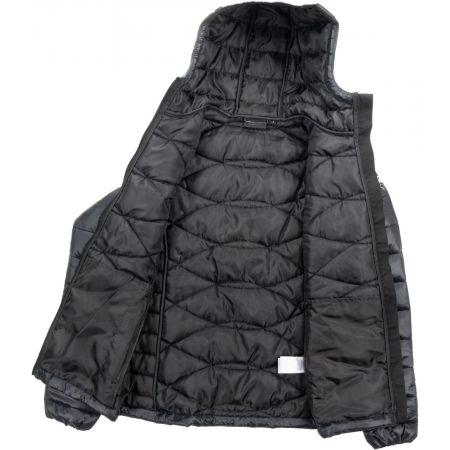 Dámská zimní bunda - ALPINE PRO NELSONA 2 - 3