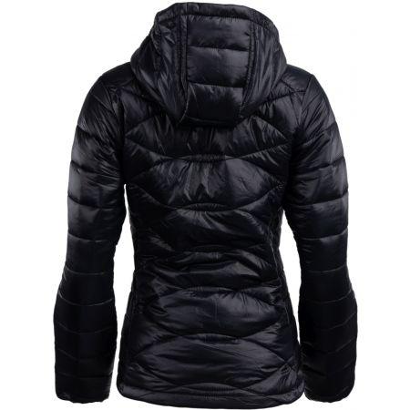 Dámská zimní bunda - ALPINE PRO NELSONA 2 - 2