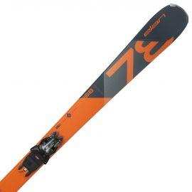 Elan AMPHIBIO 78 TI PS + ELS 11 - Sjezdové lyže