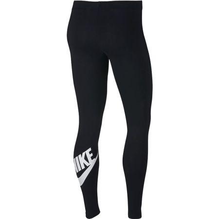 Dámské legíny - Nike LGGNG CLUB FUTURA - 2