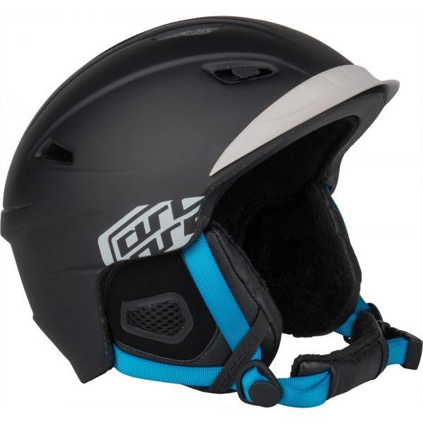 Arcore X3M niebieski 61 - Kask narciarski