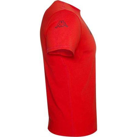Men's T-shirt - Kappa LOGO ALBEX - 2