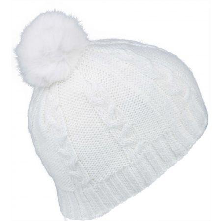 Dívčí pletená čepice - Lotto CORSOLA - 2