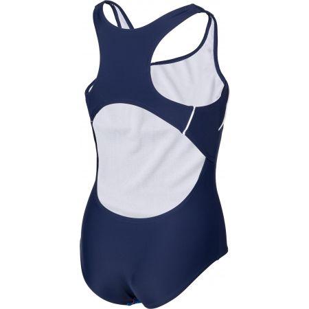 Dievčenské jednodielne plavky - Lotto LANIE - 3