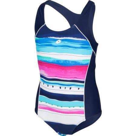 Dievčenské jednodielne plavky - Lotto LANIE - 2