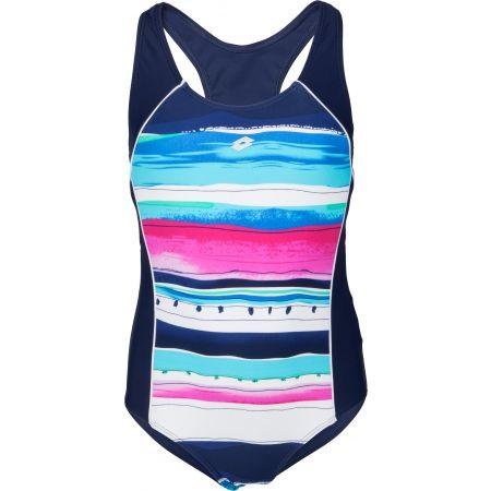 Lotto LANIE - Dívčí jednodílné plavky