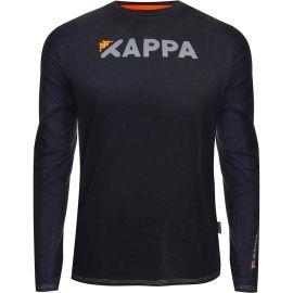 Kappa LOGO CANGLEX - Tricou mâneci lungi de bărbați