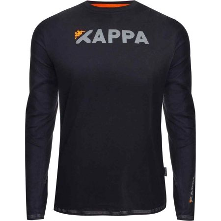 Men's long sleeve T-shirt - Kappa LOGO CANGLEX