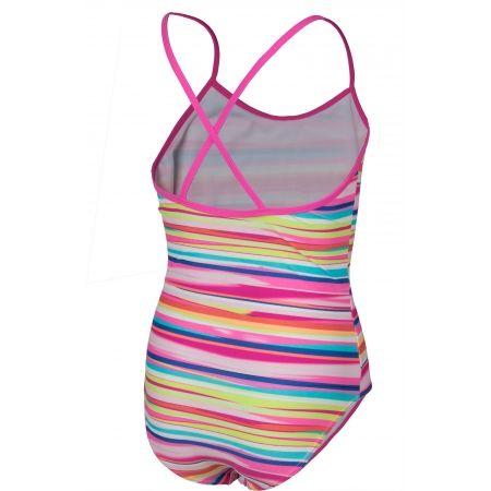 Dievčenské jednodielne plavky - Lotto VILA - 3