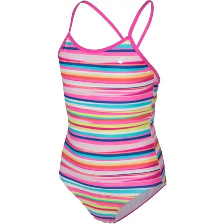 Dievčenské jednodielne plavky - Lotto VILA - 2