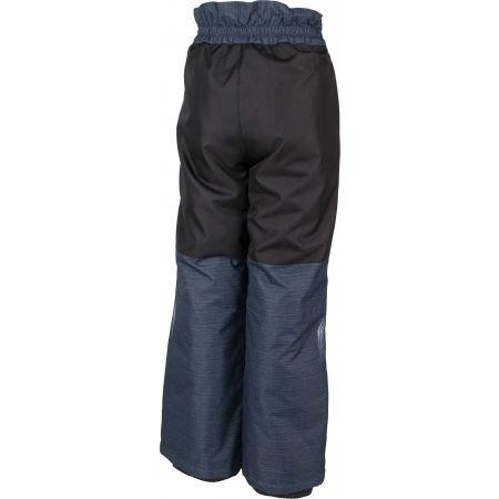 Detské lyžiarske nohavice - Lewro NUR - 3