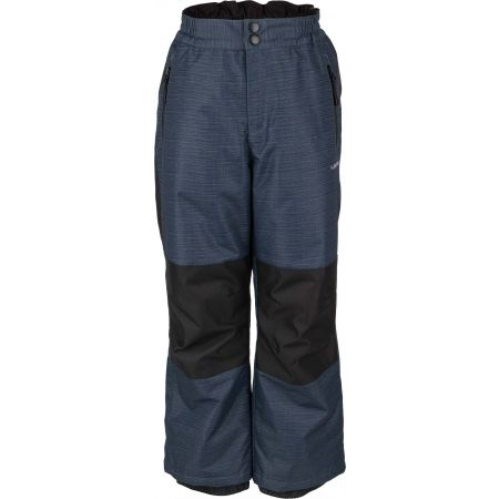 Detské lyžiarske nohavice - Lewro NUR - 2