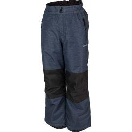 Lewro NUR - Dětské lyžařské kalhoty