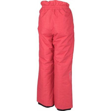 Dětské lyžařské kalhoty - Lewro NUR - 3