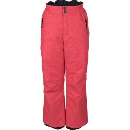 Dětské lyžařské kalhoty - Lewro NUR - 2