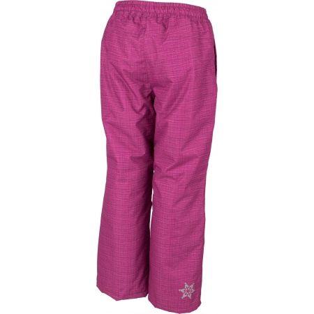 Detské zateplené nohavice - Lewro NOY - 3
