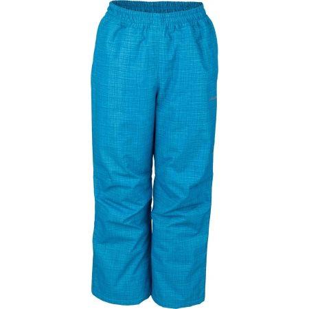 Dětské zateplené kalhoty - Lewro NOY - 2