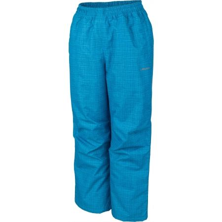 Dětské zateplené kalhoty - Lewro NOY - 1