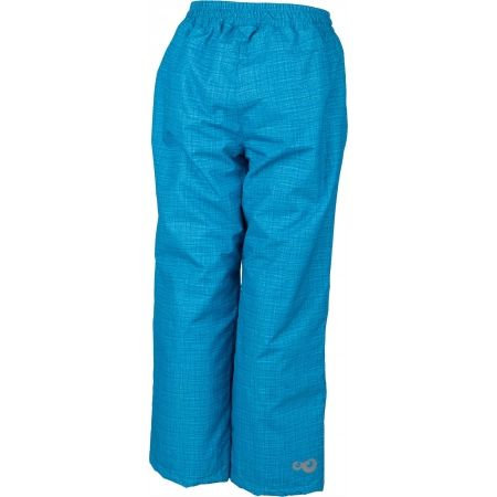 Dětské zateplené kalhoty - Lewro NOY - 3