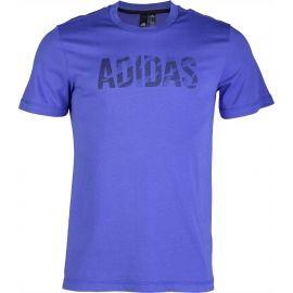 adidas OSR M LOGO TEE - Pánske tričko