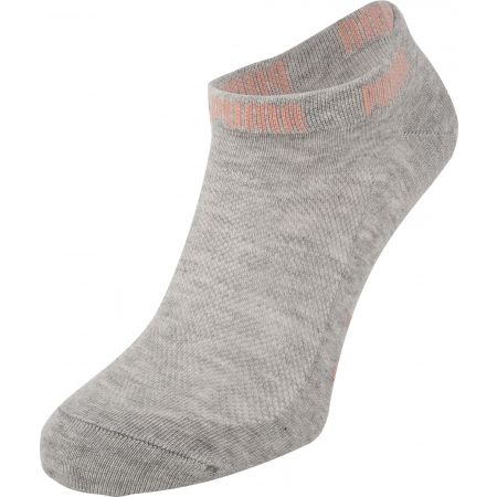 Women's socks - Puma SNEAKERS 2P WOMEN - 3