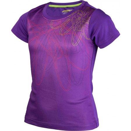 Dívčí funkční triko - Arcore LAILA 116-134 - 2