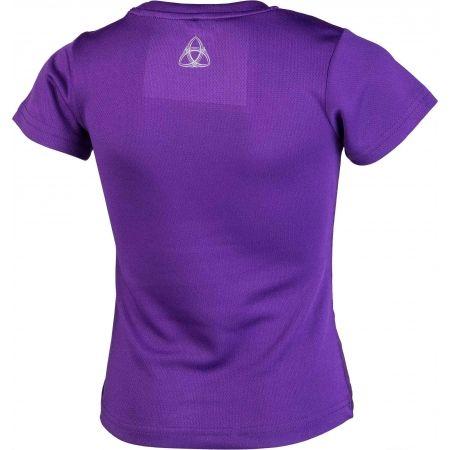 Dívčí funkční triko - Arcore LAILA 116-134 - 3
