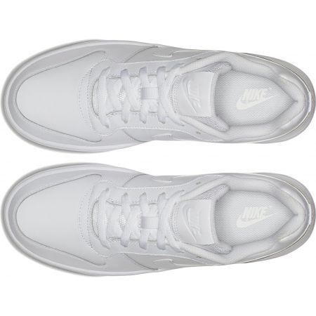 Férfi szabadidőcipő - Nike EBERNON LOW - 4