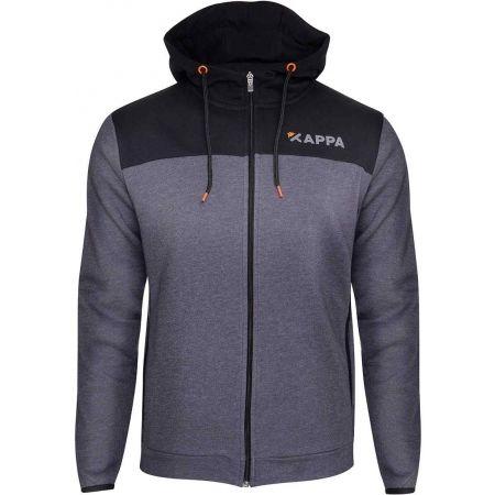 Men's sweatshirt - Kappa CLULIX HOODY - 1