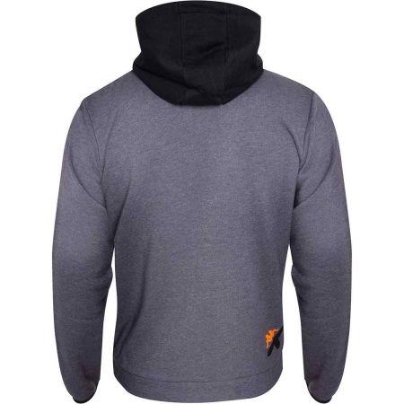 Men's sweatshirt - Kappa CLULIX HOODY - 2